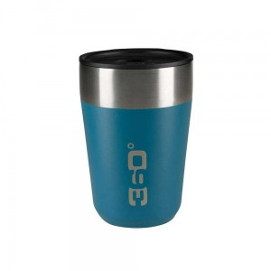 Kubek 360 Degrees Vacuum Insulated Travel Mug 355ml Denim