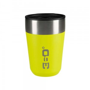Kubek 360 Degrees Vacuum Insulated Travel Mug 355ml Lime