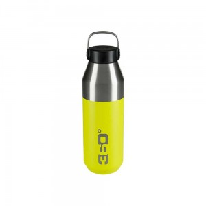 Butelka termiczna 360 Degrees Vacuum Insulated Stainless Bottle 750ml Lime