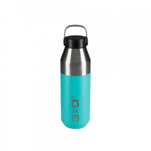 Butelka termiczna 360 Degrees Vacuum Insulated Stainless Bottle 750ml Turquoise