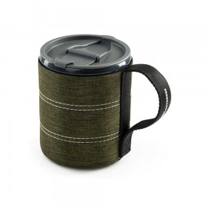 Kubek GSI Infinity Backpacker Mug Green 0,5 L