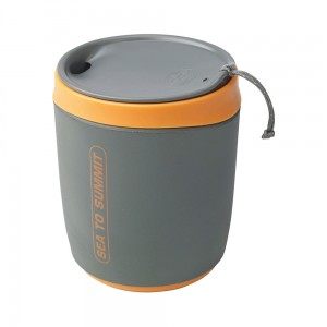 Kubek Sea To Summit Delta Insul-Mug 473 ml Orange