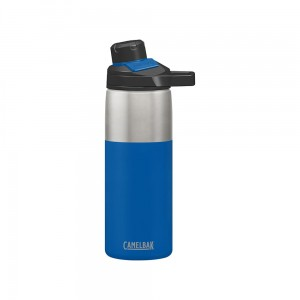 Butelka termiczna Camelbak Chute Mag Vacuum Insulated Stainless 20 oz Cobalt