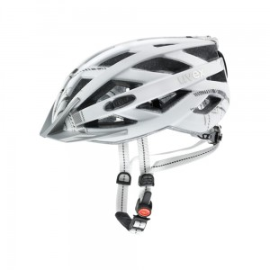 Kask rowerowy Uvex City I-vo white mat (15)