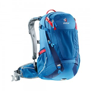 Plecak Deuter Trans Alpine 24 bay-midnight
