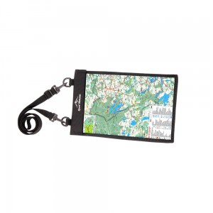 Mapnik Fjord Nansen Map Case Regular