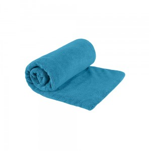Ręcznik szybkoschnący Sea To Summit Tek Towel Large Pacific Blue