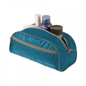 Kosmetyczka Sea To Summit Toiletry Bag Small Blue