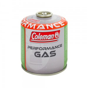 Kartusz Coleman Performance Gas C500