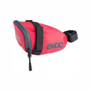 Sakwa Evoc Saddle Bag 0,7 L red