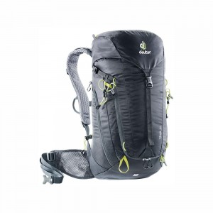 Plecak Deuter Trail 22 black-graphite