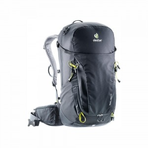 Plecak Deuter Trail PRO 32 black-graphite