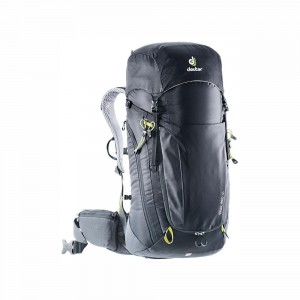 Plecak Deuter Trail PRO 36 black-graphite