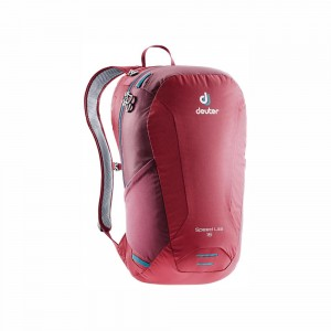 Plecak Deuter Speed Lite 16 cranberry-maron