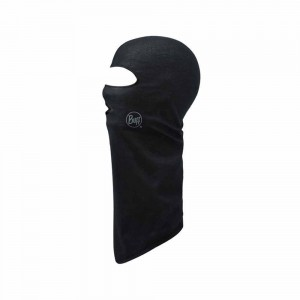 Kominiarka Balaclava Micro Buff BLACK new
