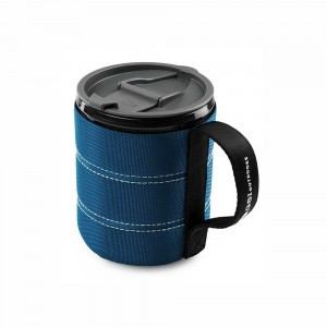 Kubek GSI Infinity Backpacker Mug Blue 0,5 L