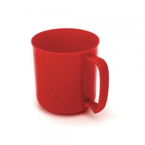 Kubek GSI Cascadian Mug Red 414 ml
