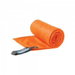 Ręcznik szybkoschnący Sea To Summit Pocket Towel X Large Orange