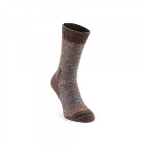 Skarpety Bridgedale Explorer Heavyweight Merino C chestnut L 44-47