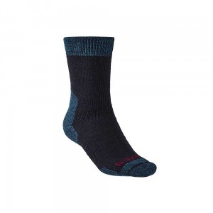 Skarpety Bridgedale Explorer Heavyweight Merino C navy S 36-39