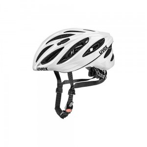 Kask rowerowy Uvex Boss Race white (17)
