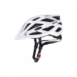 Kask rowerowy Uvex I-vo cc white mat (15)