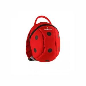 cea77dcd83516 Plecak dziecięcy LittleLife Animal Toddler Backpack Ladybird