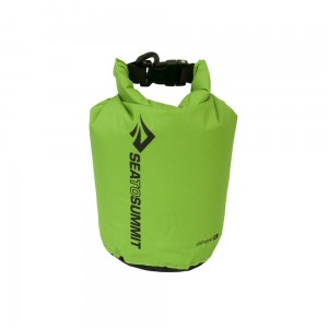 Worek Sea To Summit Lightweight Dry Sack 1 L Green