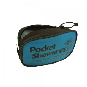 Prysznic solarny Sea To Summit Pocket Shower