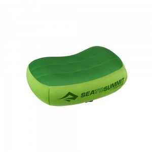 Poduszka Sea To Summit Aeros Pillow Premium Regular Lime