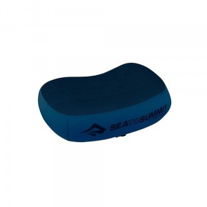 Poduszka Sea To Summit Aeros Pillow Premium Regular Navy Blue