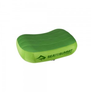 Poduszka Sea To Summit Aeros Pillow Premium Large Lime