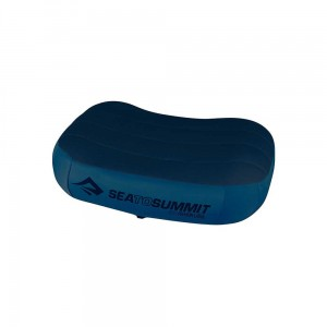 Poduszka Sea To Summit Aeros Pillow Premium Regular Large Navy Blue