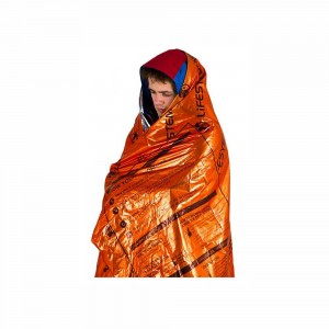 Koc termiczny NRC Lifesystems Heatshield Blanket Single