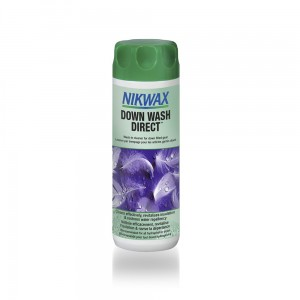 Środek piorący Nikwax Down Wash Direct 300 ml