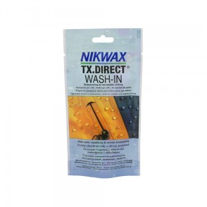 Impregnat Nikwax TX Direct Wash In 100 ml