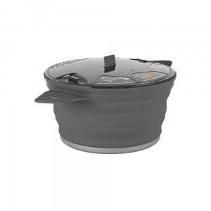 Garnek Sea To Summit X-Pot 2,8L Grey