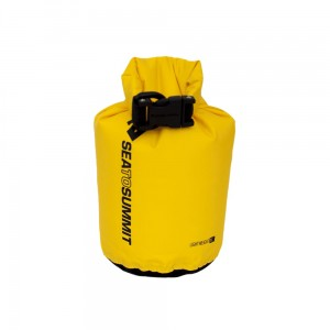 Worek Sea To Summit Lightweight Dry Sack 1 L Yellow