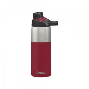 Butelka termiczna Camelbak Chute Mag Vacuum Insulated Stainless 20 oz Cardinal