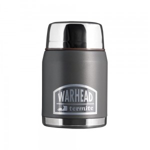 Termos Termite Warhead Jar 0,46 L gray/brown