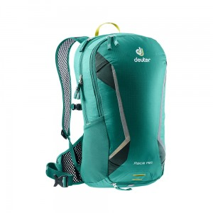 Plecak Deuter Race Air alpinegreen-forest