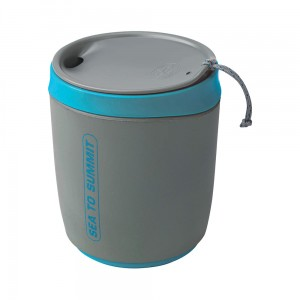 Kubek Sea To Summit Delta Insul-Mug 473 ml Pacific Blue