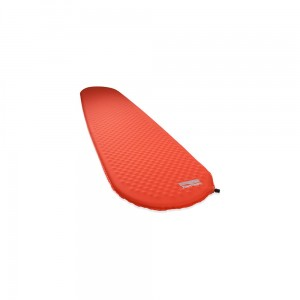 Mata samopompująca Thermarest ProLite R poppy