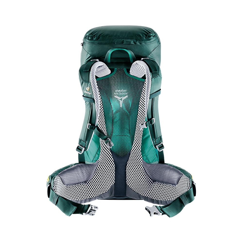 374130cc5e1bd Plecak Deuter Futura Pro 40 midnight-steel - Sklep Turystyczny Wypad