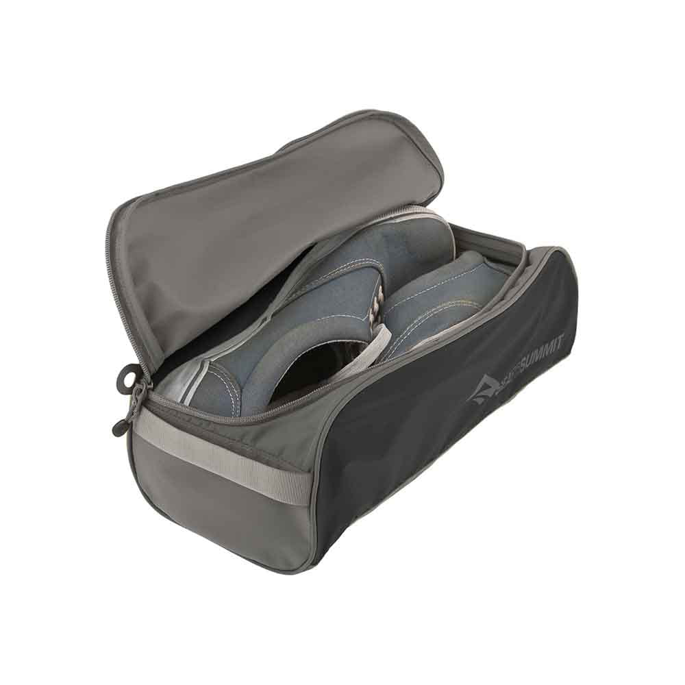 Pokrowiec na buty Sea To Summit Shoe Bag Small Black