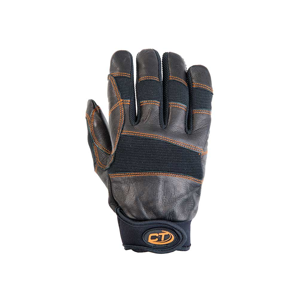 Rękawiczki Climbing Technology Progrip Gloves black S