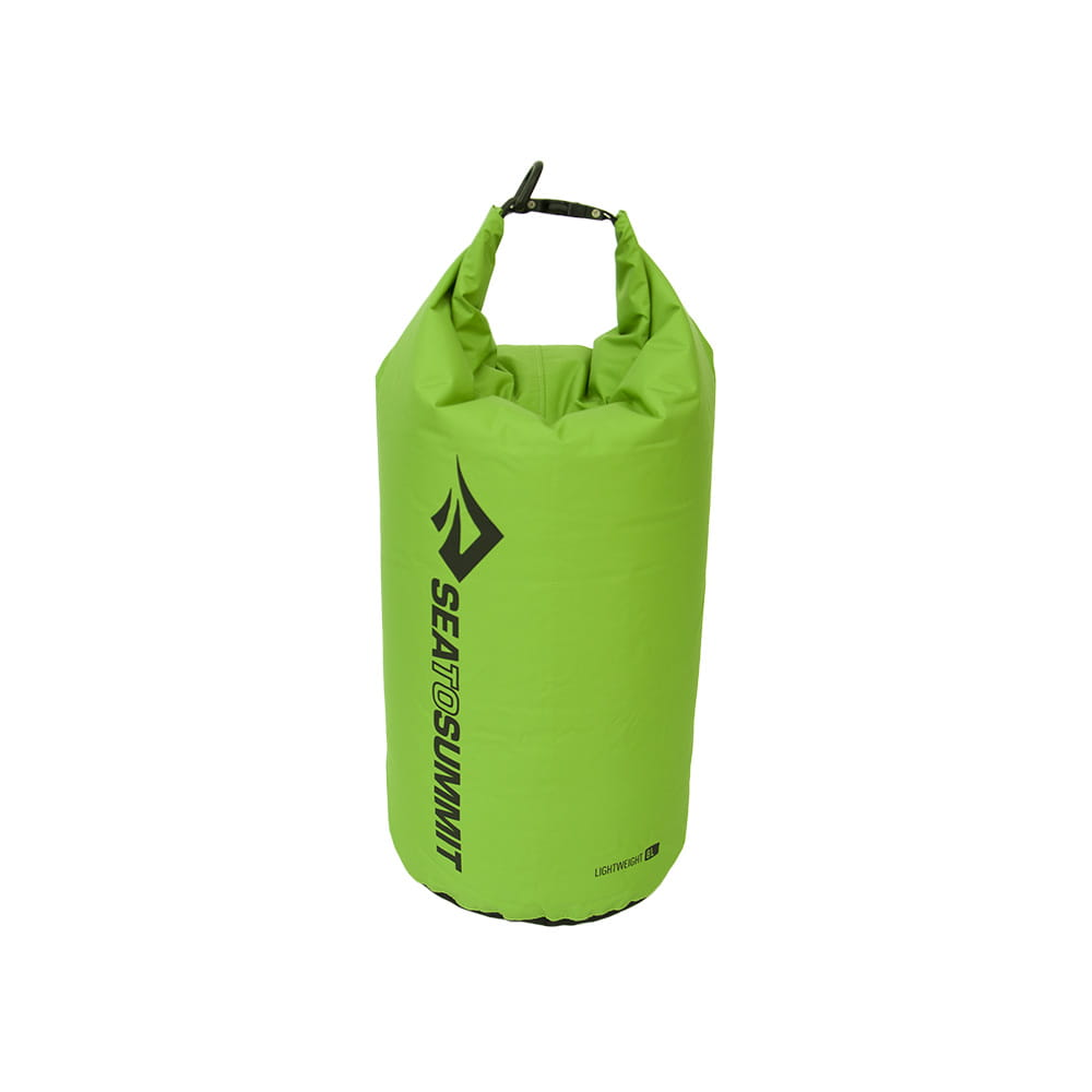 Worek wodoodporny Sea To Summit Lightweight 70D Dry Sack 8 L green