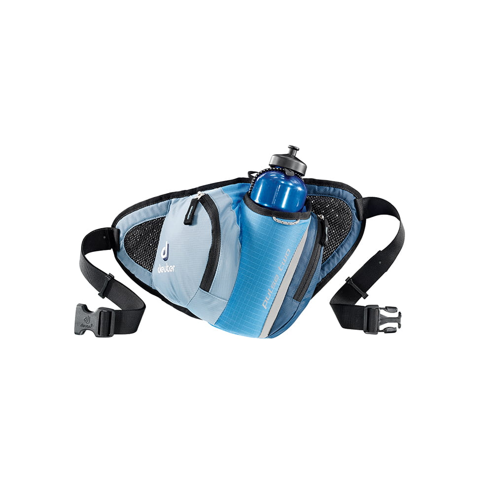 Torebka biodrowa Deuter Pulse Two coolblue-midnight