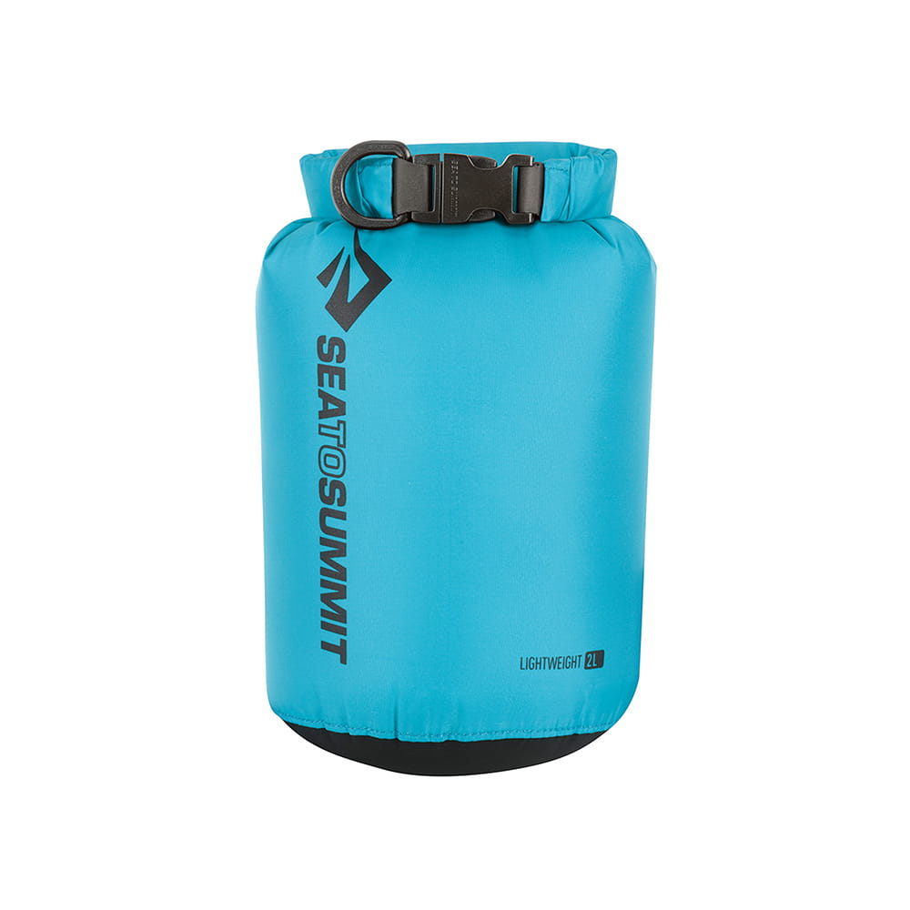 Worek Sea To Summit Lightweight Dry Sack 2 L Blue