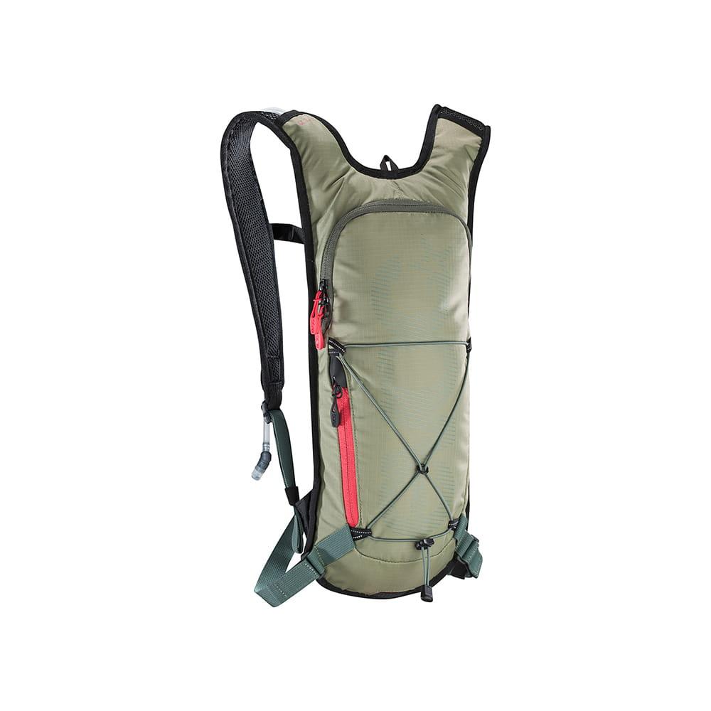 b949664393fad Plecak Evoc CC 3 L + 2 L Bladder Light Olive - Sklep Turystyczny Wypad
